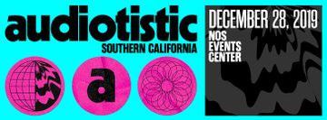 Audiotistic - Southern California