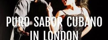 Puro Sabor Cubano, Dance & Musicality Workshop in London by DCubanSchool