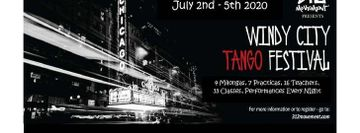 Windy City Tango Festival