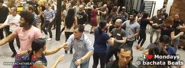 Melbourne Salsa Classes