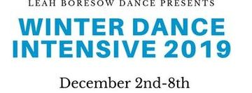 LBD Winter Intensive