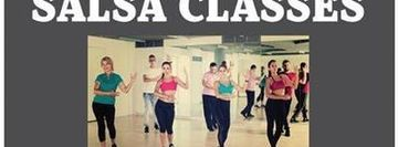 Salsa Classes in Gerrards Cross