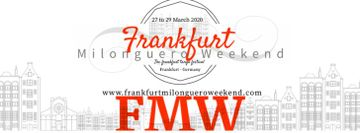 Frankfurt Milonguero Weekend 2020