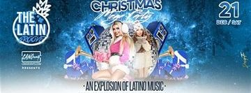 THE LATIN GROOVE - Christmas megaparty