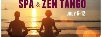 COSTA BARCELONA SPA and ZEN TANGO