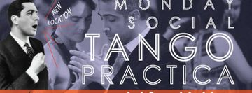 The Monday Social Tango Practica (West Los Angeles)