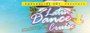 2020 Adrenaline Latin Dance Cruise