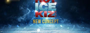 HOT ICE KIZ Festival 2020 (Official Event)