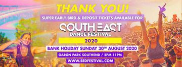 South East Dance Festival