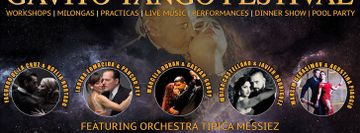 Gavito Tango Festival Los Angeles From July 23rd To 26th 2020