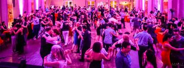10th Anniversary Philly Tango Festival