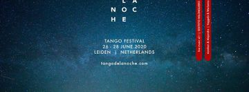 Festival De la Noche 2020 with Live music! (Netherlands)