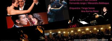 15º Porto International Tango Festival