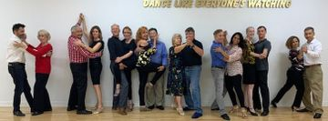 On-going Argentine Tango classes in Fairfax VA