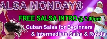 POINT COOK FREE SALSA INTRO & CUBAN SALSA CLASSES