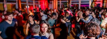 3 AREA LATIN PARTY (Bachata, Kizomba, Salsa) @ Circulo