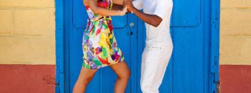 Cuban Salsa Classes Perth @ Juan Rando Dance Academy