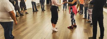 Intermediate Salsa Learners @ Afro Latino Dance Club