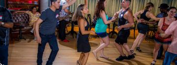 Intermedaiate Group Salsa Lessons @ San Antonio Salsa