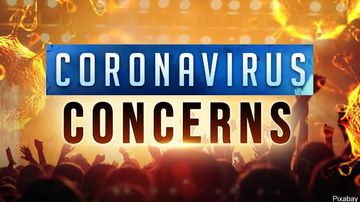 Dance Studios & Venues Closure Due to the Coronavirus