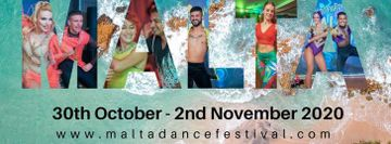 5th Malta Dance Festival