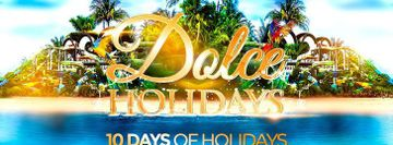 Dolce Holidays Official 2021
