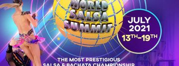 World Salsa Summit 2021