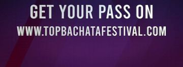 Top Bachata Festival 2022 (Official Event)