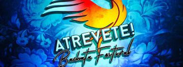 Atrevete Bachata Festival postponed until 13th-16th May 2022