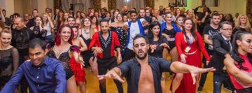 Manchester Latin Festival 20th -22nd May 2022- Last Edition
